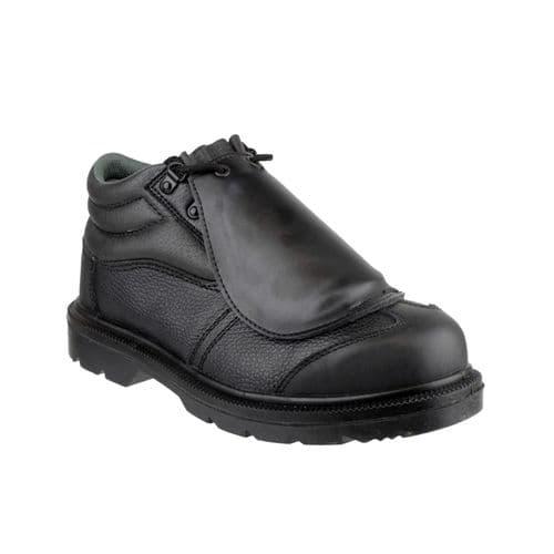 Centek FS333 Metatarsal Safety Footwear Black